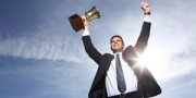 Best Business Motivational Speakers - Internal Champion