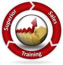 Sales Training Courses 2013