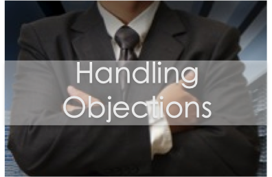 sales training objections