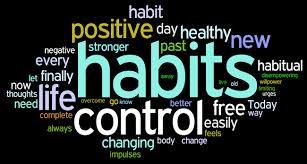 sales Ttrainig habits