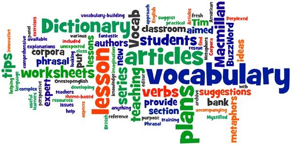 motivational speakers vocablary