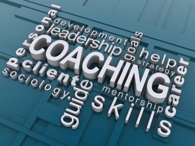 Motivational Speakers - Coach