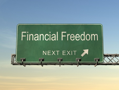 Conference Speakers - Financial Freedom
