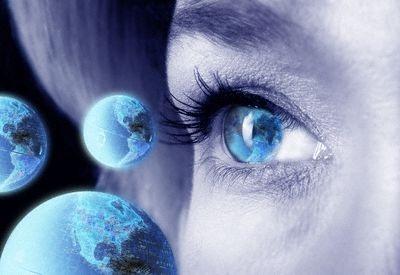 motivational speakers - Vision