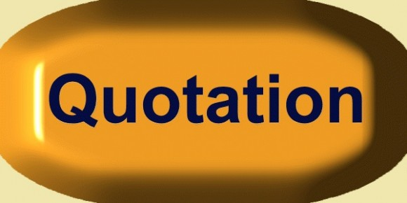 Quotations - Motivational Speakers
