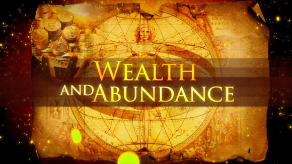 motivational speakers wealth